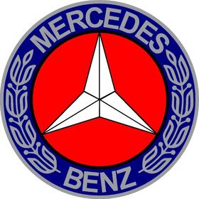 Mercedes Decal / Sticker 14