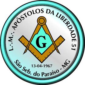 Freemason Decal / Sticker 01
