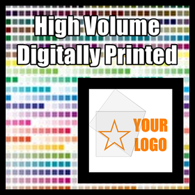 Custom Transfer Decal / Sticker Quote (Digitally Printed High Volume)