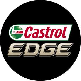 Castrol Edge Decal / Sticker 17