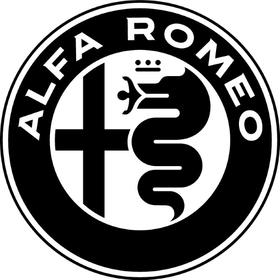 Alfa Romeo Decal / Sticker 12
