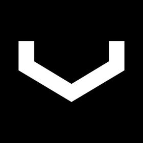 Vossen Decal / Sticker 03