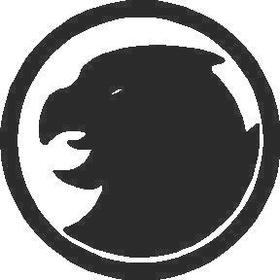 Hawkman Decal / Sticker 01