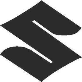 Suzuki Logo Decal / Sticker