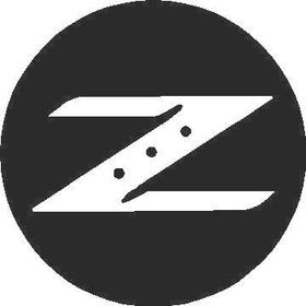 Nissan Z Decal / Sticker 03
