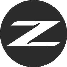 Nissan Z Decal / Sticker 04