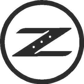 Nissan Z Decal / Sticker 05