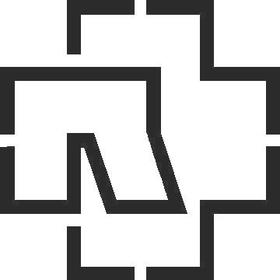 Rammstein Decal / Sticker