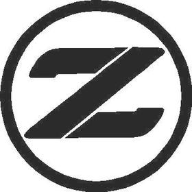 Standard Nissan Z Decal / Sticker