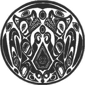 Twilight Tattoo Decal / Sticker
