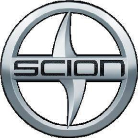 Scion Decal / Sticker