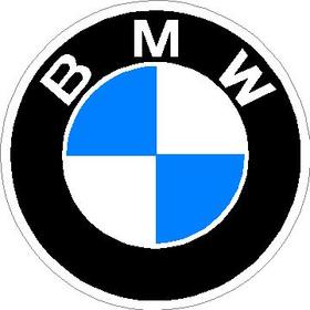 BMW Decal / Sticker 05