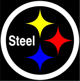 U.S. Steel Decal / Sticker 04