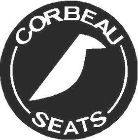 Corbeau Decal / Sticker