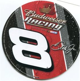 8 Dale Earnhardt Jr. Decal / Sticker