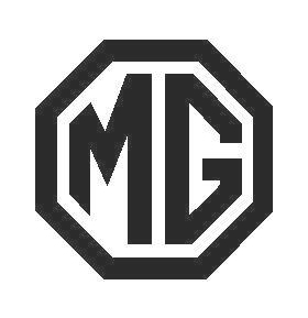 MG Decal / Sticker