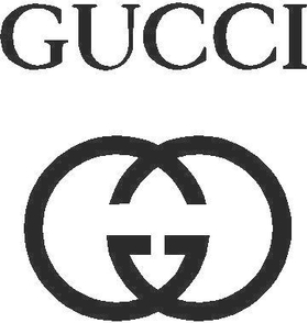 Gucci Decal / Sticker 01