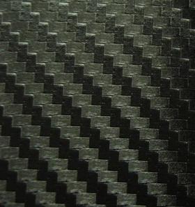 Ultimate Black Carbon Fiber