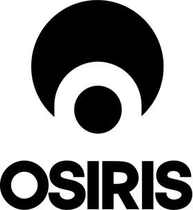Osiris Skateboarding Shoes Decal / Sticker 03