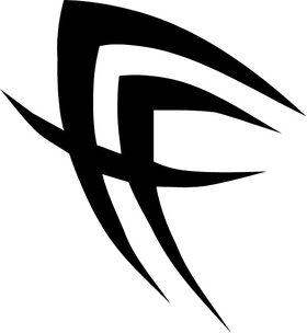 Fear Factory Decal / Sticker 05