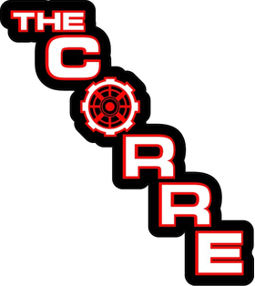 The Corre Decal / Sticker 01