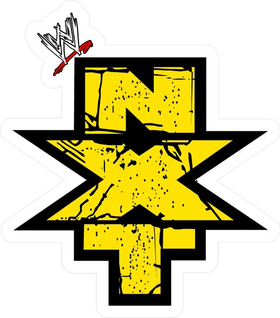 NXT Decal / Sticker 01