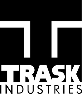 TRASK Industries Decal / Sticker 02