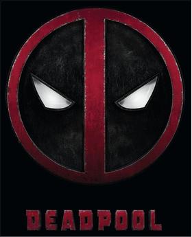 Deadpool Decal / Sticker 07