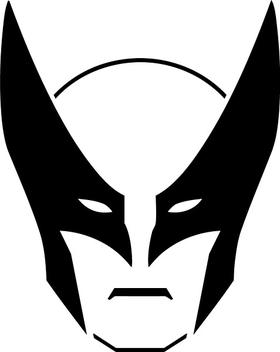 X-Men Wolverine Decal / Sticker 12