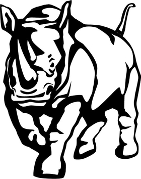 Rhino-Rack Decal / Sticker 04