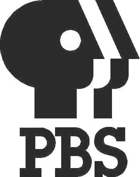 PBS Decal / Sticker