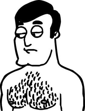 Greg Corbin Decal / Sticker 02