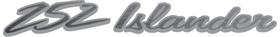 Baja 252 Islander Decal / Sticker 99
