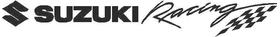 Suzuki Racing Decal / Sticker 01
