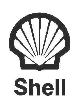 Shell Decal / Sticker