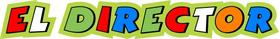 Valentino Rossi Style El Director Decal / Sticker 01