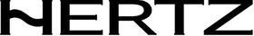 Hertz Audio Decal / Sticker 08