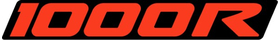 Can-Am 1000R Decal / Sticker 02