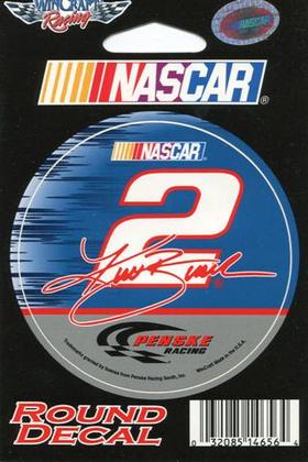 2 Kurt Bush Decal / Sticker