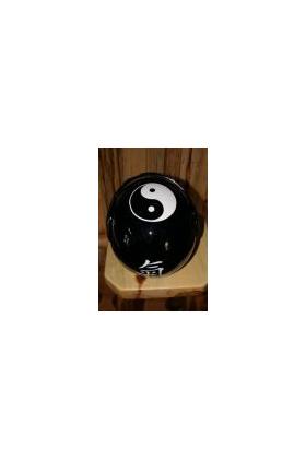 Yin Yang Decal / Sticker 02