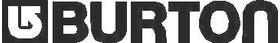 Burton Decal / Sticker 01