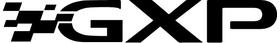 GXP Decal / Sticker