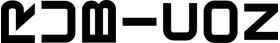 Rubicon Vertical Decal / Sticker 13