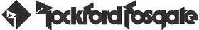Rockford Fosgate Decal / Sticker 03