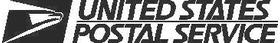 USPS United States Postal Service Decal / Sticker 02