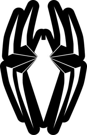 Spiderman Decal / Sticker 20