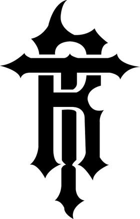 R Truth Decal / Sticker 01