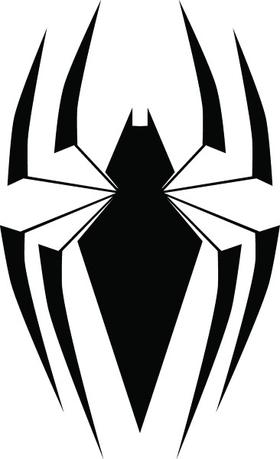Spiderman Decal / Sticker 19