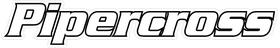 Pipercross Decal / Sticker 02