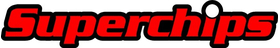 Superchips Decal / Sticker 04